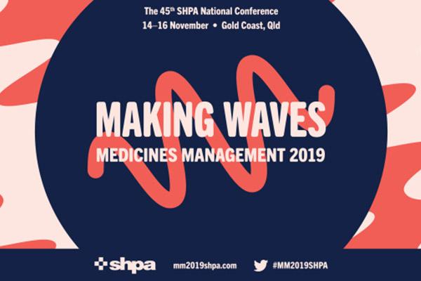 MEDICINES MANAGEMENT NATIONAL CONFERENCE 2019